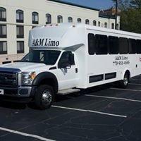 A&M Limousine Corporation