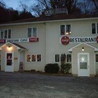 Horseshoe Curve Restaurant