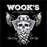 Wook's Craft & Cork