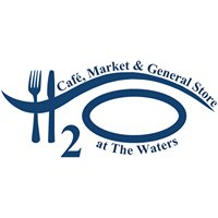H2O Cafe, Market & General Store