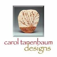 Carol Tanenbaum Designs