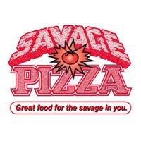 Savage Pizza (L5P)