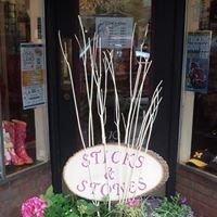 Sticks & Stones Designs