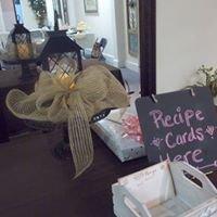 Garden Room Banquet Facility- WBG Services