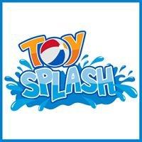 ToySplash - Pool Toys