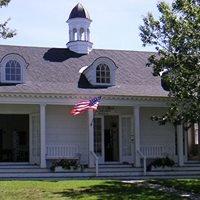 Bailey Island Library Hall
