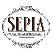 Sepia Chapel