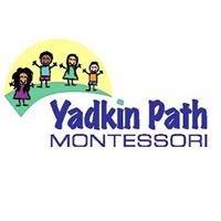Yadkin Path Montessori childcare & school