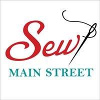 Sew Main Street Quilt Shop