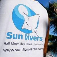 Sun Divers Roatan
