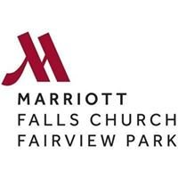 Falls Church Marriott Fairview Park