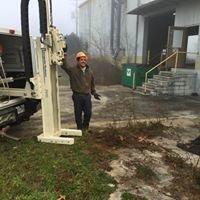 The Probing Company | Atlanta Georgia Geoprobe Services
