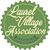 Laurel Village Association - Laurel District Oakland, CA