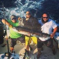 Necessity Fishing Charters