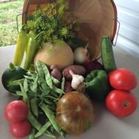 Red Barn Market / Correll Farms LLC.