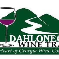 Heart of Georgia Wine Country - Dahlonega