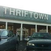 Clarkston Thriftown Inc.