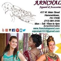 Aanchal Apparel and Accessories