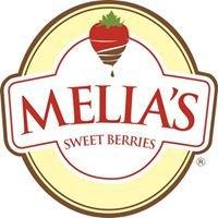 Melia's Sweet Berries