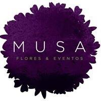 MUSA Flores y Eventos