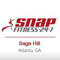 Snap Fitness Sage Hill