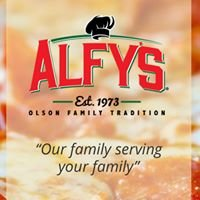Alfy's Pizza - Everett & Mukilteo
