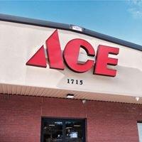 Brookstone Ace Hardware