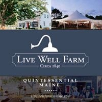 Live Well Farm
