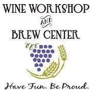 Wine Workshop & Brew Center