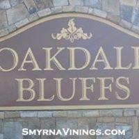 Oakdale Bluffs Community