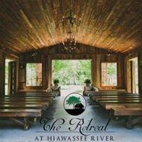 Retreat at Hiawassee River