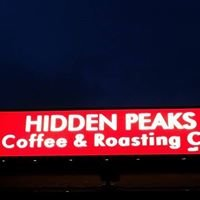 Hidden Peaks Coffee and Roasting Co.