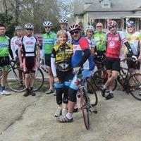 Alabama Cycling Camp