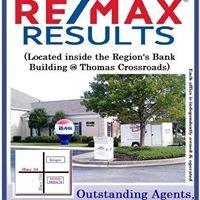 RE/MAX Results - Coweta Co, GA