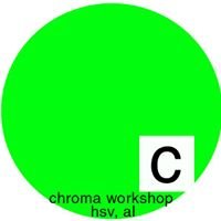 Chroma Workshop