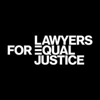 Lawyers for Equal Justice