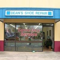 Dean's Shoe Repair