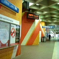 East Point Marta Station