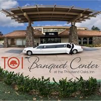 TOI Banquet Center & Catering
