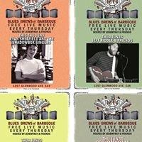 Gravity Pub Presents: Brews Blues N BBQ, Free Thursdays, EAV