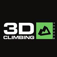 3D Climbing Castronno