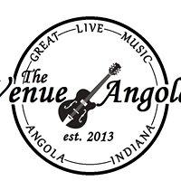 The Venue Angola