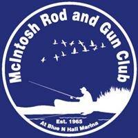 McIntosh Rod & Gun Club