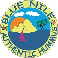 Blue Nile Authentic Hummus