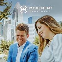 Blaine Newsome NMLS: 117403 -Movement Mortgage