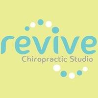 Revive Chiropractic Studio