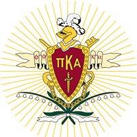 Emory Pi Kappa Alpha, Beta Kappa