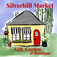 Silverhill Market Gift, Garden & Boutique