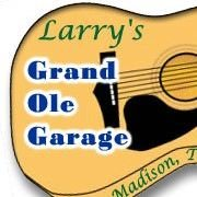Larry's Grand Ole Garage