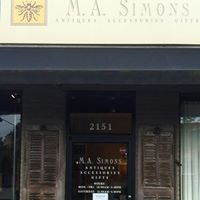 M.A. Simons